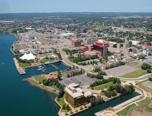 What Makes Sault Ste. Marie Liveable?