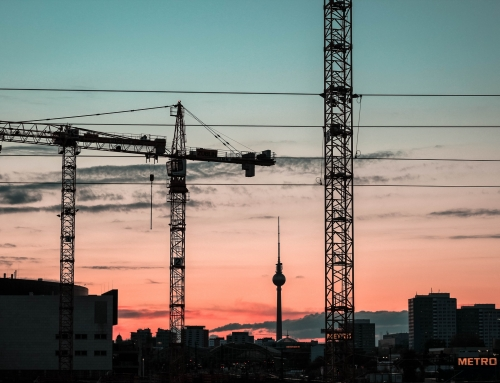 Costs of Construction is on the Rise — Here's What That Means for Canada's Real Estate Industry